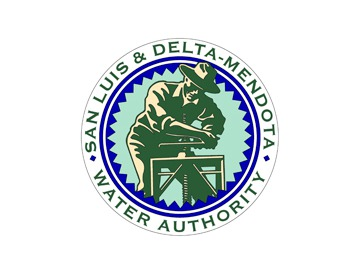 San Luis and Delta Mendota Water Authority Logo